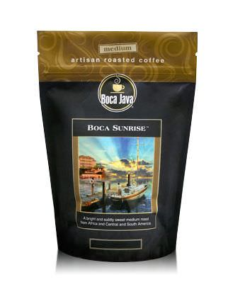 Boca Sunrise Coffee