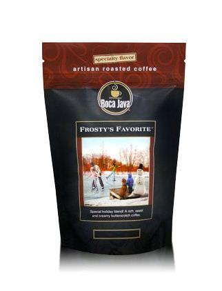 Frosty's Favorite Coffee