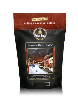 Jingle Bell Java Coffee