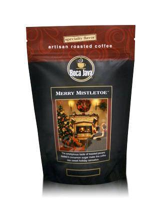 Merry Mistletoe Coffee