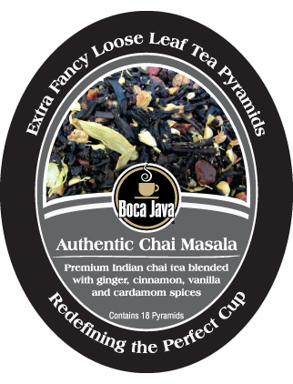 Authentic Chai Masala