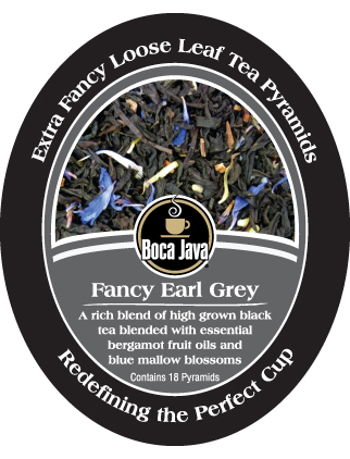 Fancy Earl Grey