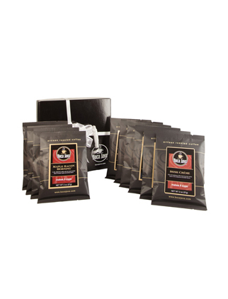 Baby Boca Flavored Coffee Variety 10-Pack