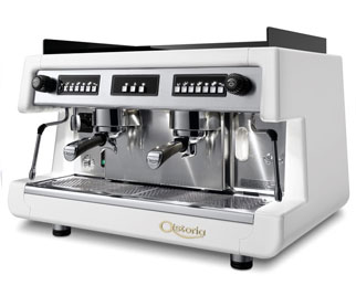 Astoria SAE 2 GR Pratic Avant Espresso Machine
