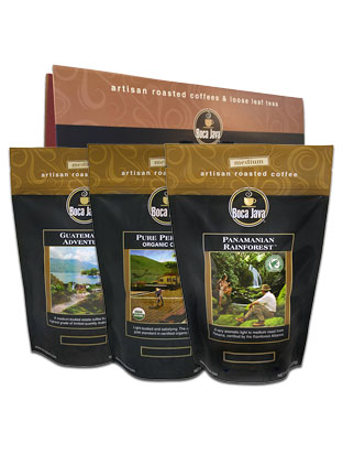 Adventure Series Coffee 3-Pack