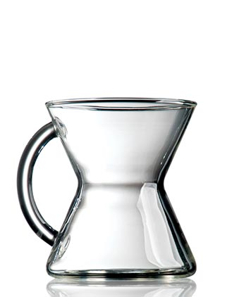 Chemex Handblown Glass Coffee Mug - CCM