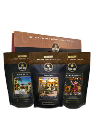 Dark Roast 3-Pack