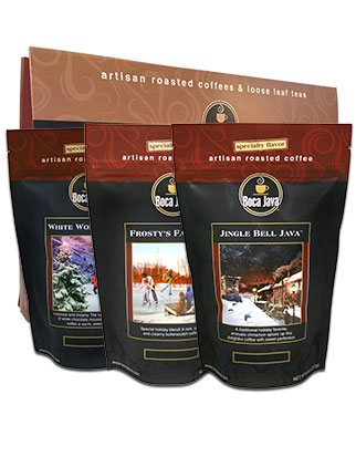 Holiday Flavored Favorites 3-Pack