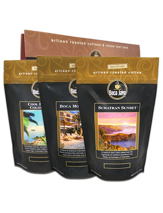 Medium Roast 3-Pack
