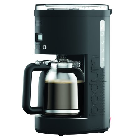 Bodum Bistro Programmable 12 Cup Coffee Maker