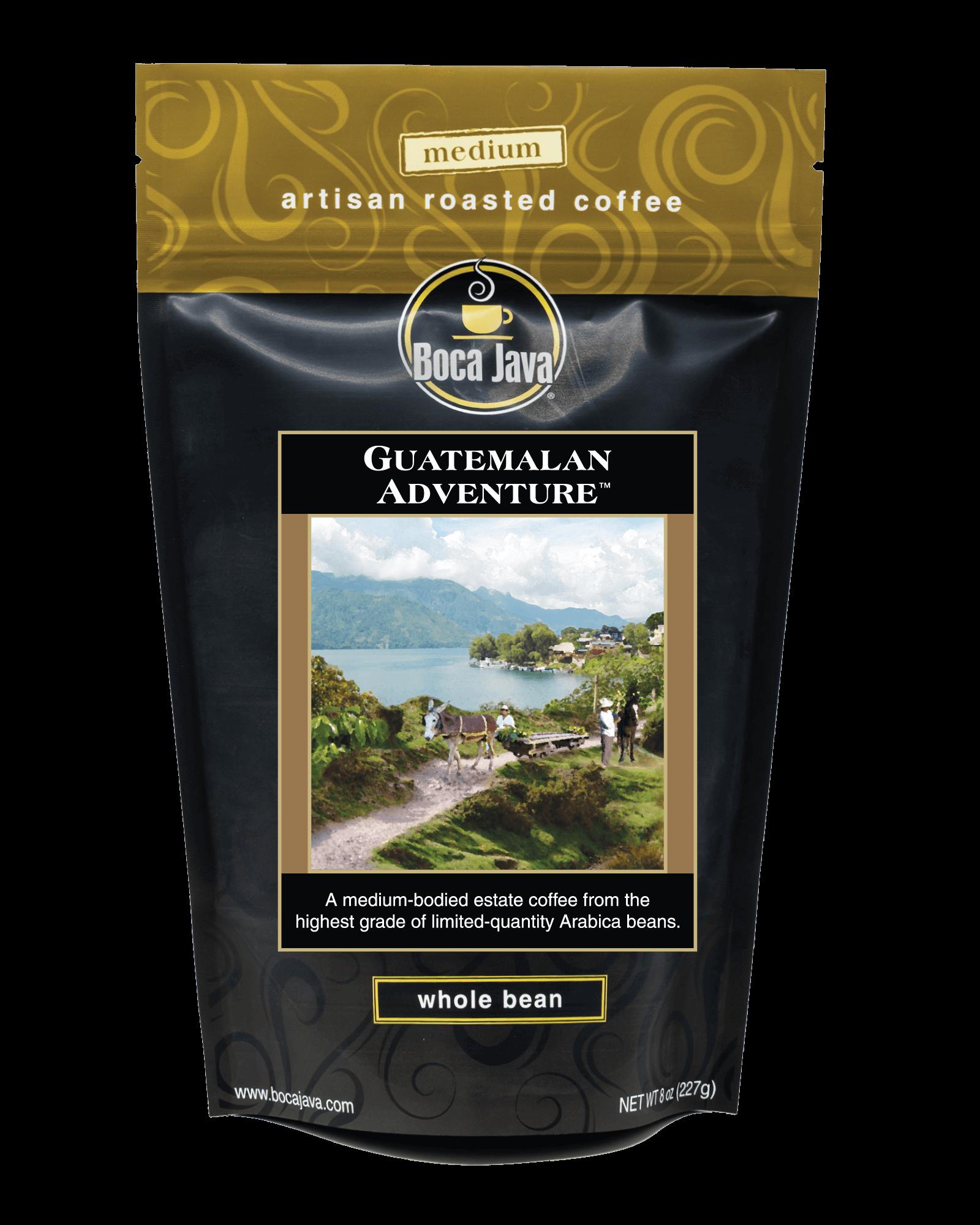 Guatemalan Adventure