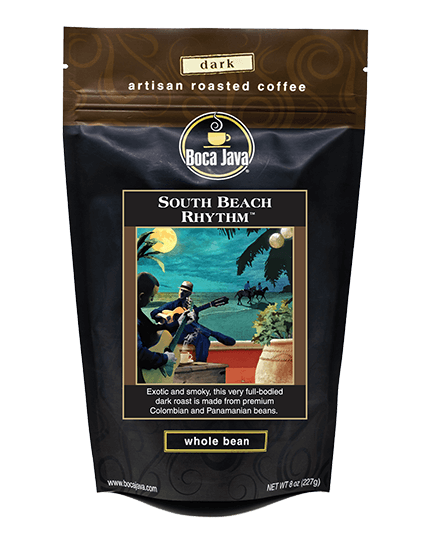 South Beach Rhythm Coffee