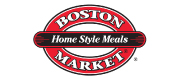 Boston Market 2% Bonus Rebate