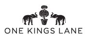 One Kings Lane 1% Bonus Rebate