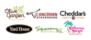 LongHorn Steakhouse 3% Bonus Rebate