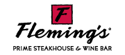 Fleming's Prime Steakhouse 1.75 Bonus Rebate