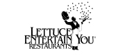 Lettuce Entertain You 3% Bonus Rebate