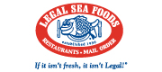 Legal Sea Foods 2% Bonus Rebate
