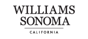 Williams Sonoma 3% Bonus Rebate