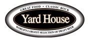 Yard House Restaurants 5% Bonus Rebate