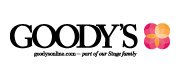Goody's 3% Bonus Rebate