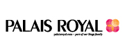 Palais Royal  2% Bonus Rebate