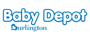 Baby Depot at Burlington