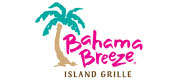 Bahama Breeze  5% Bonus Rebate